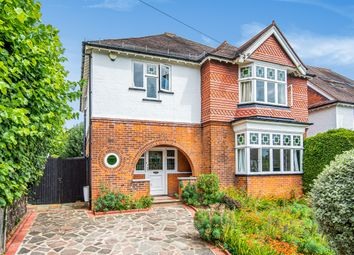 Thumbnail 4 bed detached house for sale in Oatfield Road, Orpington