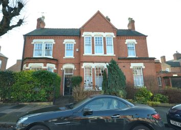 Thumbnail 3 bedroom semi-detached house for sale in Howard Road, Leicester