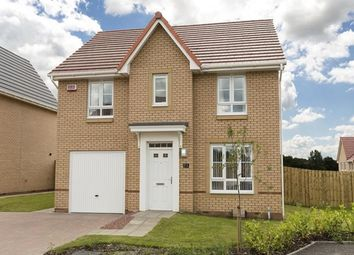 Thumbnail 4 bed detached house for sale in Foxglove Grove, Cambuslang, Glasgow