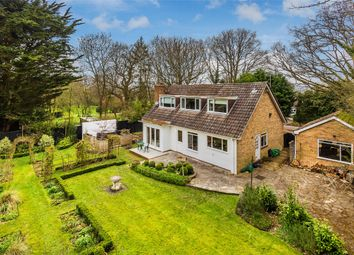5 bed detached house for sale in Millers Lane, Outwood, Surrey RH1