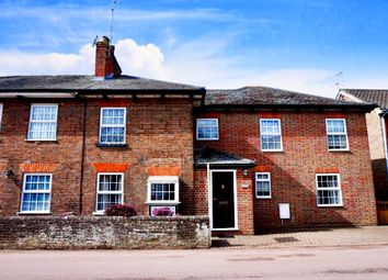 Thumbnail 4 bed semi-detached house to rent in Trooper Road, Aldbury, Tring