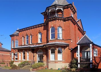 Thumbnail 2 bed flat for sale in 39 Park Crescent, Southport, Merseyside