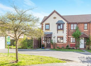 Thumbnail 3 bed terraced house for sale in Pentridge Way, Totton, Southampton