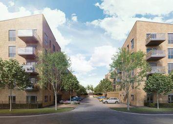 2 bed flat for sale in Frogmore Road, Hemel Hempstead HP3