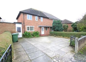 Thumbnail 3 bed semi-detached house for sale in Royal Crescent, Formby, Liverpool