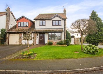 Thumbnail 4 bed detached house for sale in Denys Court, Olveston, Bristol, South Gloucestershire