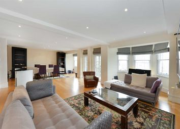 Thumbnail 4 bed flat to rent in Neville Court, London