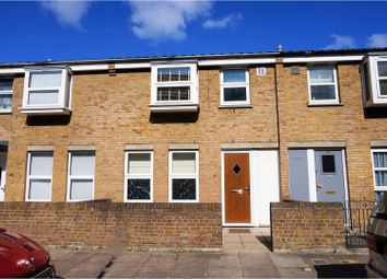 Thumbnail 2 bed terraced house for sale in Mulready Street, London