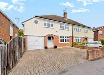 3 bed semi-detached house for sale in St. Matthews Avenue, Surbiton KT6