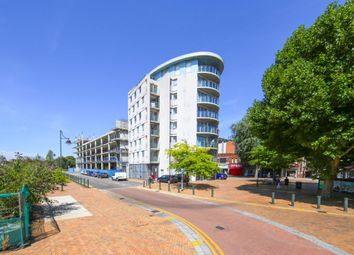 Thumbnail 2 bed flat for sale in Rubicon Court, North Street, Romford