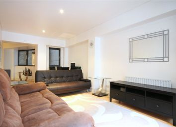 Thumbnail 1 bed flat to rent in Millennium Heights, 1 Britton Street, London, London