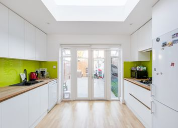 Thumbnail 3 bed terraced house for sale in Wandle Road, Beddington, Surrey