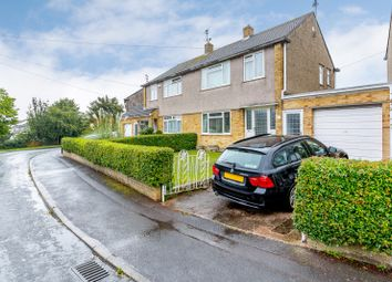3 bed semi-detached house for sale in Henfield Crescent, Bristol BS30