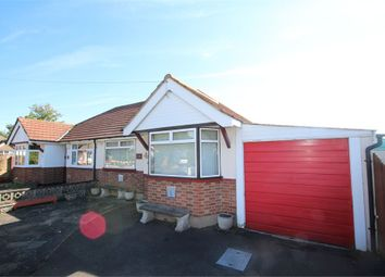 Thumbnail 2 bed semi-detached bungalow for sale in Kingsway, Staines-Upon-Thames, Surrey