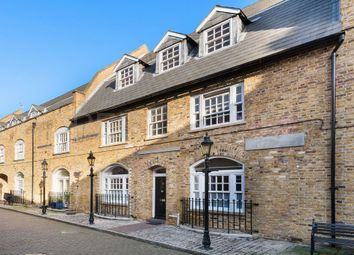 Thumbnail 1 bedroom flat for sale in Bridewell Place, Wapping