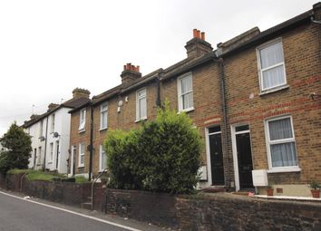 Thumbnail 2 bed terraced house to rent in Brook Street, Erith