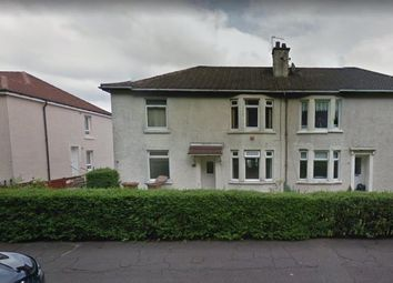 Thumbnail 2 bed flat to rent in Brownside Drive, Glasgow