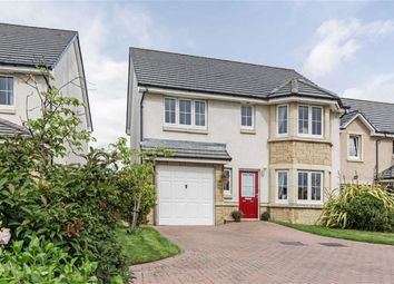 Thumbnail 4 bed detached house for sale in 32, Glamaig Way, Dunfermline, Fife