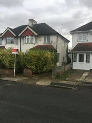 Thumbnail 3 bed semi-detached house for sale in Prescelly Place, Edgware