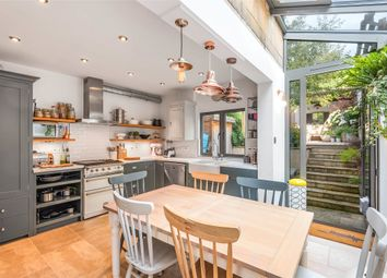 Thumbnail 4 bed terraced house for sale in Pulteney Grove, Bath, Somerset