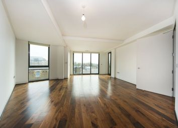 Thumbnail 3 bed flat to rent in Holmes Road, London