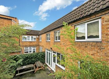 Thumbnail 4 bedroom semi-detached house for sale in Redcastle Close, London