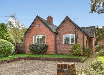 Thumbnail 3 bed detached bungalow for sale in Longdown Road, Sandhurst, Berkshire