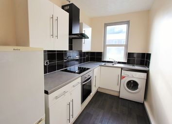 Thumbnail 2 bed flat to rent in Willoughby Park Road, London