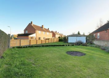 Thumbnail Land for sale in Vinehall Road, Haxey, Doncaster
