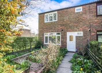 Thumbnail 3 bed end terrace house for sale in Westminster Gardens, Houghton Regis, Dunstable, Bedfordshire