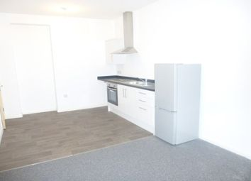 Thumbnail 1 bed flat to rent in Bramble Court, Bramble St, Derby City Centre