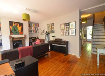Thumbnail 1 bed flat for sale in Montague Road, Dalston