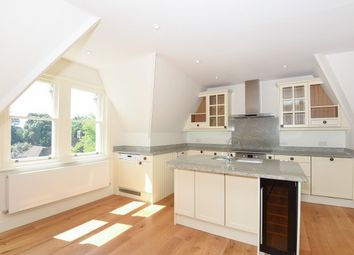 Thumbnail 4 bedroom flat to rent in Norham Gardens, Oxford