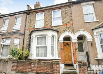 Thumbnail 3 bedroom terraced house for sale in Bushwood Locality, London