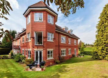 Thumbnail 2 bed flat for sale in Oaklands, The Avenue, Tadworth.