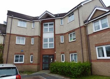 Thumbnail 2 bedroom flat to rent in Goldpark Place, Livingston, West Lothian EH54,