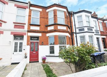 Thumbnail 3 bed flat for sale in Warwick Road, Cliftonville, Margate