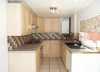 Thumbnail 2 bedroom terraced house to rent in Curzon Street, Netherfield