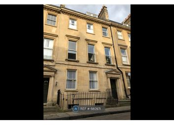 1 bed flat to rent in Rivers Street, Bath BA1