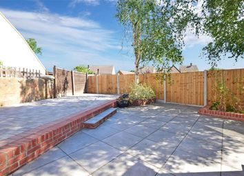 3 bed end terrace house for sale in Crouch Street, Basildon, Essex SS15