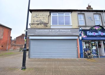 1 bed flat for sale in Lord Street, Fleetwood FY7