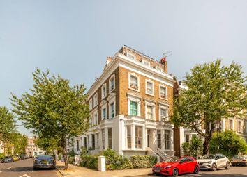 Thumbnail Studio to rent in Bleinham Crescent, Portobello, London