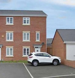 Thumbnail 3 bedroom terraced house for sale in New Forest Way, Leeds, Yorkshire