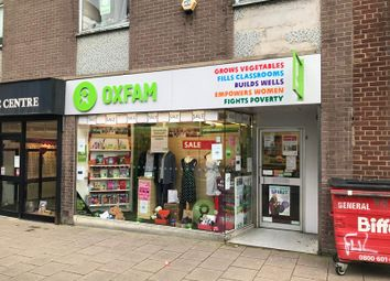 Retail premises to let in 227-229 High Street, Gateshead, Tyne And Wear NE8