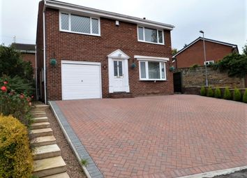Thumbnail 4 bed detached house to rent in St Johns Croft, St Johns, Wakefield