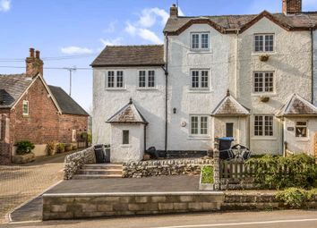 Thumbnail 3 bed property for sale in Church View, Clifton, Ashbourne