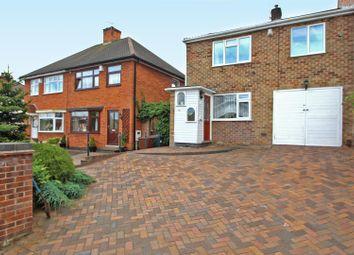 Thumbnail 3 bedroom detached house for sale in Westdale Lane, Carlton, Nottingham