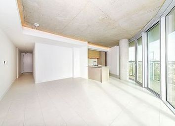 Thumbnail 2 bed flat for sale in Tidal Basin Road, Royal Victoria Dock