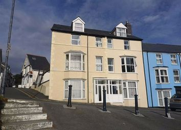 Thumbnail 2 bed flat for sale in Brynymor Terrace, Aberystwyth
