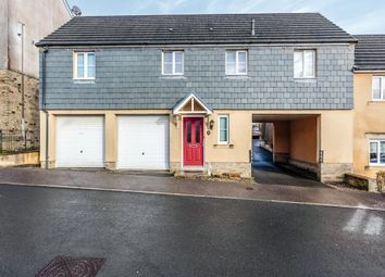 Thumbnail 2 bed property for sale in Dartmoor View, Pillmere, Saltash